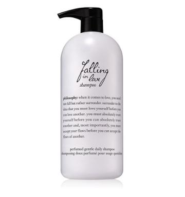 Philosophy Perfumed Gentle Daily Shampoo,falling In Love