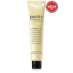 Philosophy Exfoliating Clay Mask,purity Made Simple