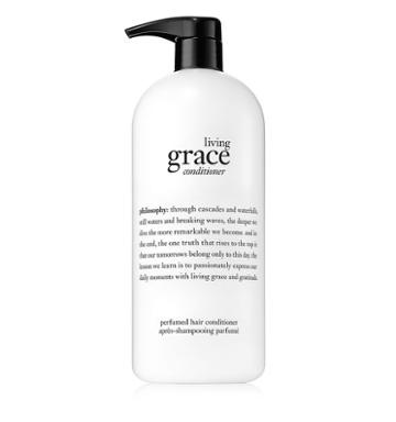 Philosophy Conditioner,living Grace