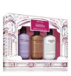 Philosophy Shampoo, Shower Gel, & Bubble Bath Trio,land Of The Sweets