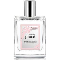 Philosophy Eau De Toilette,amazing Grace 20th Birthday Special Edition Spray Fragrance