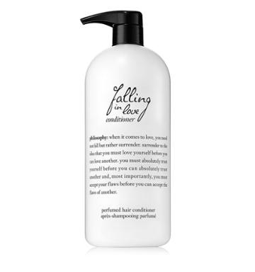 Philosophy 32 Oz. Perfumed Hair Conditioner,pure Grace