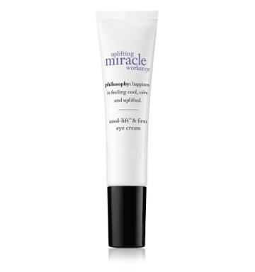 Philosophy Eye Cream,uplifting Miracle Worker Eye Cream