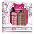 Philosophy Hot Cocoa Flamenco Shampoo, Shower Gel &peppermint Stick Shampoo, Shower Gel & Bubble Bath,magical Mint Hot Cocoa