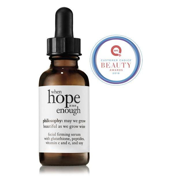 Philosophy Facial Firming Serum,