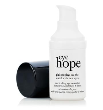 Philosophy Eye Hope,multitasking Eye Cream
