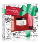 Philosophy Christmas Fruitcake,cinnamon Stick Shampoo, Shower Gel & Bubble Bath,