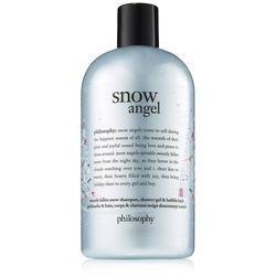 Philosophy Shampoo, Shower Gel, & Bubble Bath,snow Angel Shower Gel