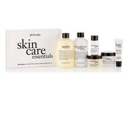 Online Exclusive,philosophy Skin Care Essentials