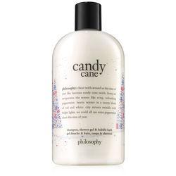Philosophy Shampoo, Shower Gel, & Bubble Bath,candy Cane Shower Gel