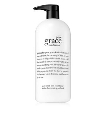 Philosophy Conditioner,pure Grace