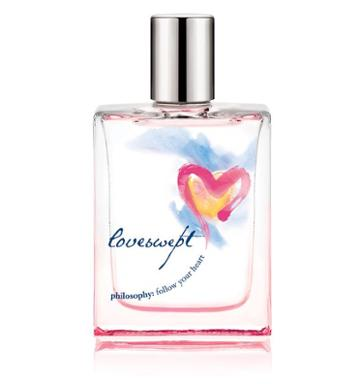 Philosophy Spray Fragrance,loveswept
