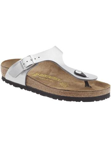 Birkenstock Gizeh Birko Flor Flats Sandals