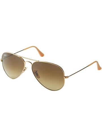 Ray-ban Aviator Large Metal - Matte Gold