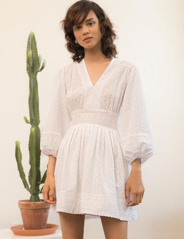 Pixie Market Lazy Afternoon Dress -15% Off