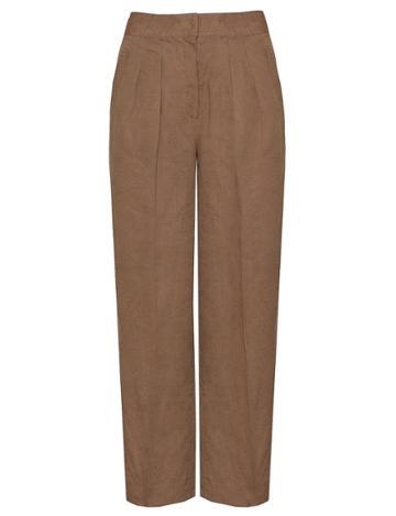 Pixie Market Keaton Linen Pants