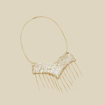 Vanessa Mooney The Francesca Necklace Accessories