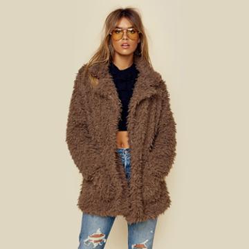 Sage The Label Penny Lane Jacket Outerwear