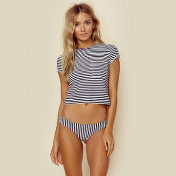Boys+arrows Slim Top Swimwear