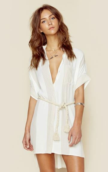 Faithfull The Brand Castaway Dress