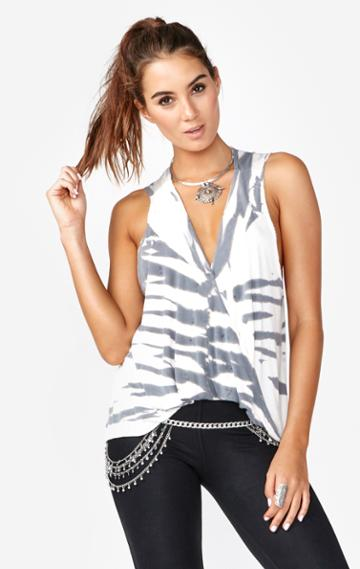 Planet Blue Izzy Top