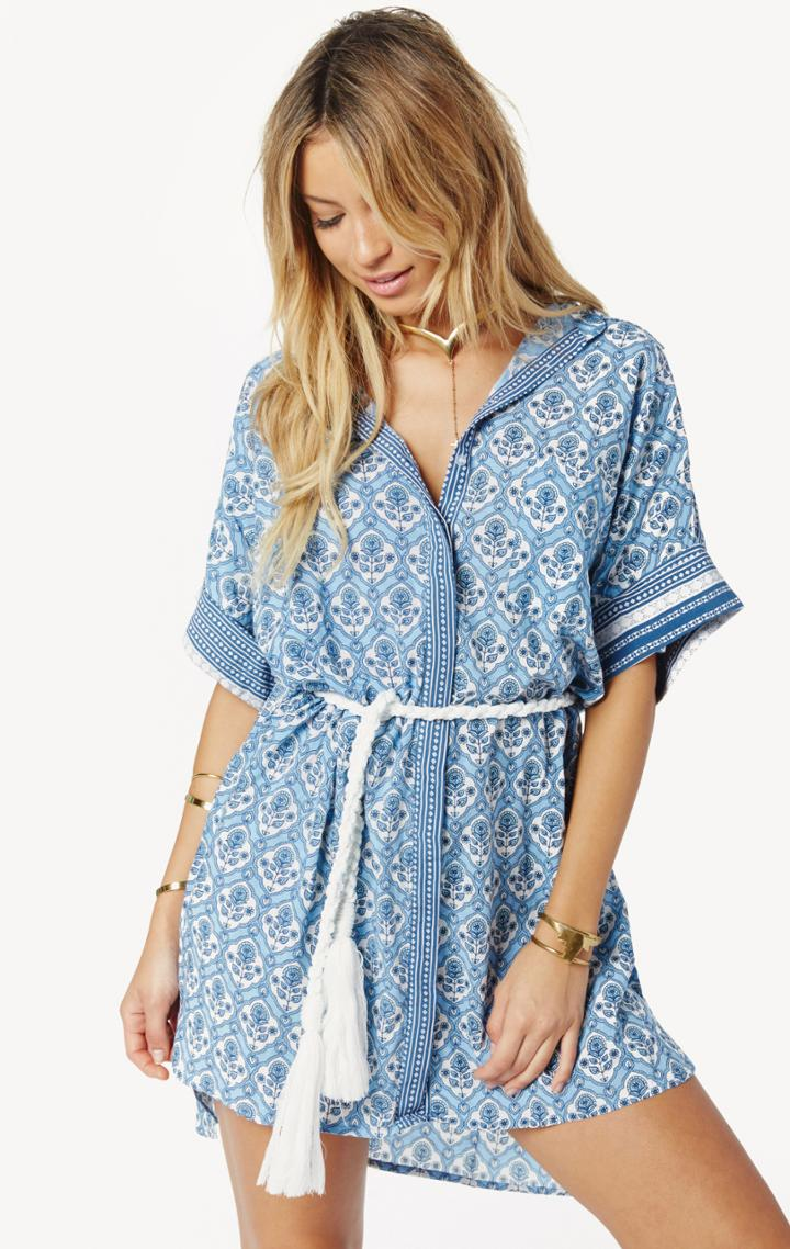 Planet Blue Castaway Dress