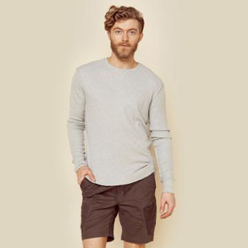 R&r Surplus Thermal Mens