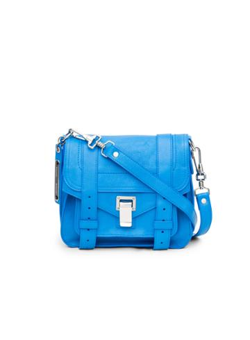 Ps1 Pouch-sea Blue