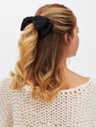 Romwe Bow Design Hair Tie