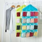 Romwe Random Divided Hanging Storage Bag 1pc