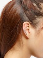 Romwe Snake Shaped Ear Cuff 1pc