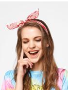 Romwe Knot Ear Headband