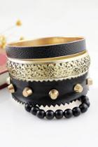 Romwe Multi Layered Bracelet