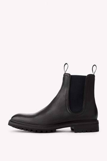 Rag & Bone - Spencer Chelsea - Black - 41 / 8