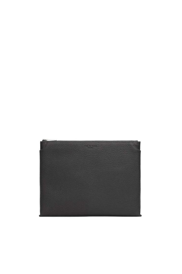 Rag & Bone - Medium Pouch - Black - One Size