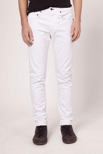 Rag & Bone - Fit 1 - White - 28