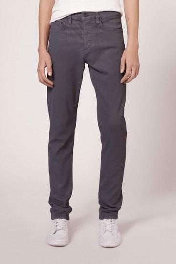 Rag & Bone - Fit 2 - Coated Grey - 28