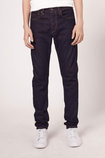 Rag & Bone - Fit 1 - Rinse Selvage - 28