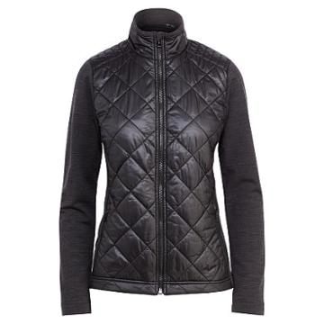 Polo Ralph Lauren Ripstop-wool Quilted Jacket