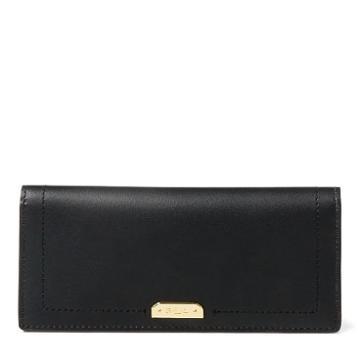 Ralph Lauren Lauren Slim Leather Wallet