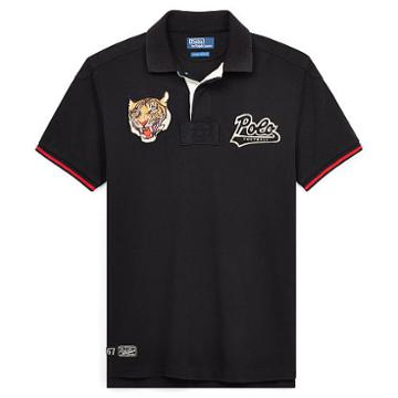 Polo Ralph Lauren The Collegiate Polo Shirt