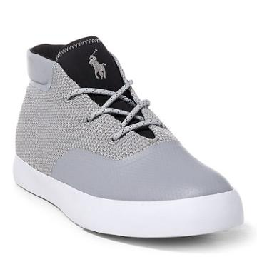 Polo Ralph Lauren Vadik Mesh Chukka Sneaker