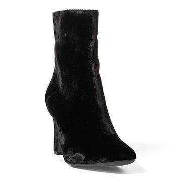 Ralph Lauren Lauren Bridgett Velvet Boot