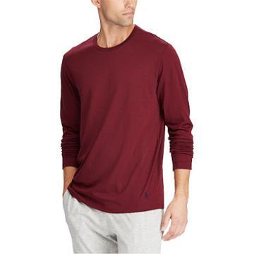Polo Ralph Lauren Supreme Comfort Cotton T-shirt