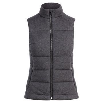 Polo Ralph Lauren Quilted Full-zip Vest