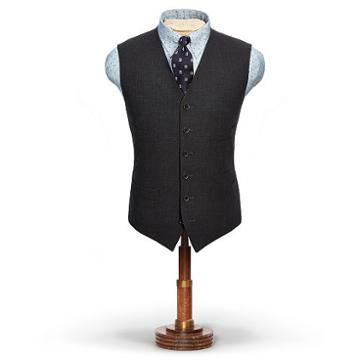 Ralph Lauren Rrl Wool Vest