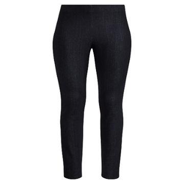 Ralph Lauren Lauren Woman Stretch Denim Skinny Pant