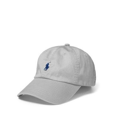 Polo Ralph Lauren Cotton Chino Sport Cap Pure Sapphire