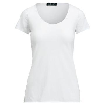 Ralph Lauren Lauren Jersey Short-sleeve T-shirt