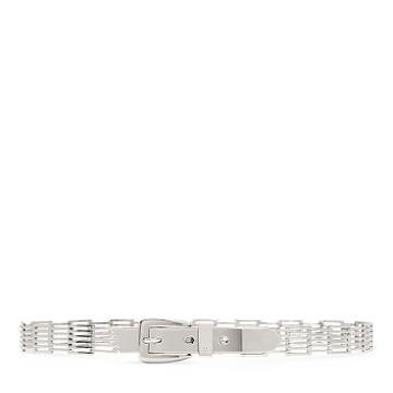 Ralph Lauren Brass Chain-link Belt
